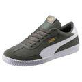 Puma Astro Cup Suede 364423 Retro Sneakers Schuhe Ikone Castor Gray