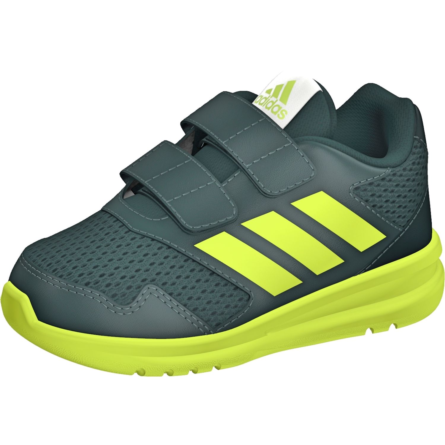 meet 79267 f2a9e adidas unisex kids sneaker shoes running shoes AltaSport CF I CQ0025