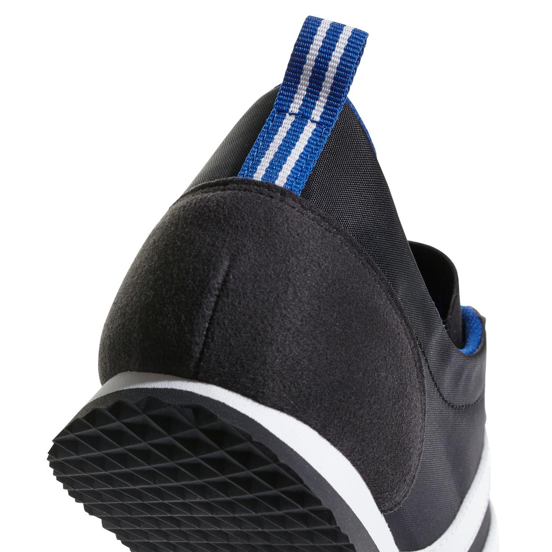 size 40 0580f d29e0 adidas Performance Schuhe Sneaker Herren VS JOG JOGGER Low-Top Schwarz  DB0462 Herren Produkte Schuhe