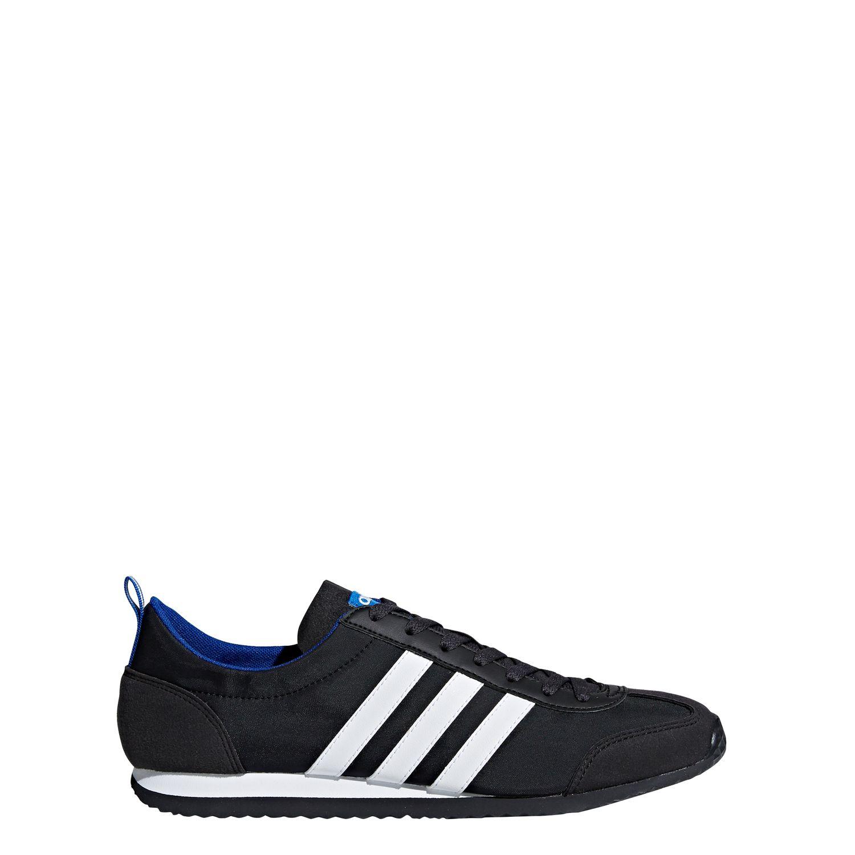 best sneakers d5fd8 1345b ... adidas Performance Schuhe Sneaker Herren VS JOG JOGGER Low-Top Schwarz  DB0462 ...