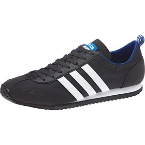 adidas Performance Schuhe Sneaker Herren VS JOG JOGGER Low-Top Schwarz DB0462