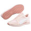 Puma Damen ST Runner v2 NL Sneakers Low-Top Schuhe 365278 Pearl - Peach