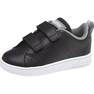 adidas Performance Unisex Vs Advantage Clean CMF INF Kinder Schuhe Sneaker DB1823