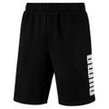 Puma Rebel Sweat Shorts 850088 Teamsport Herren Schwarz