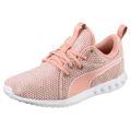 Puma Carson 2 Nature Knit Wn's Damen Laufschuhe Sneaker 190525 Perl Peach