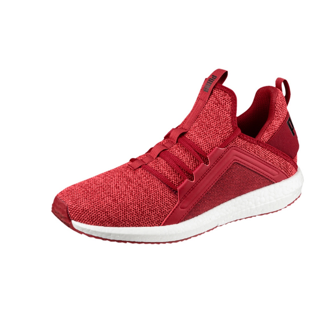 Details about Puma Mega Nrgy Knit Running Shoes Fitness Shoes Trainers  190371 Dahlia Red Offer 860927e4c