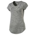 PUMA Damen Heather Cat Shirt Tee / T-Shirt 851077
