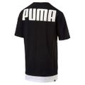 PUMA Herren Essential Rebel Tee / T-Shirt 850068