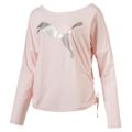PUMA Damen TRANSITION Light Cover up Shirt Tee / T-Shirt 595069 DryCell
