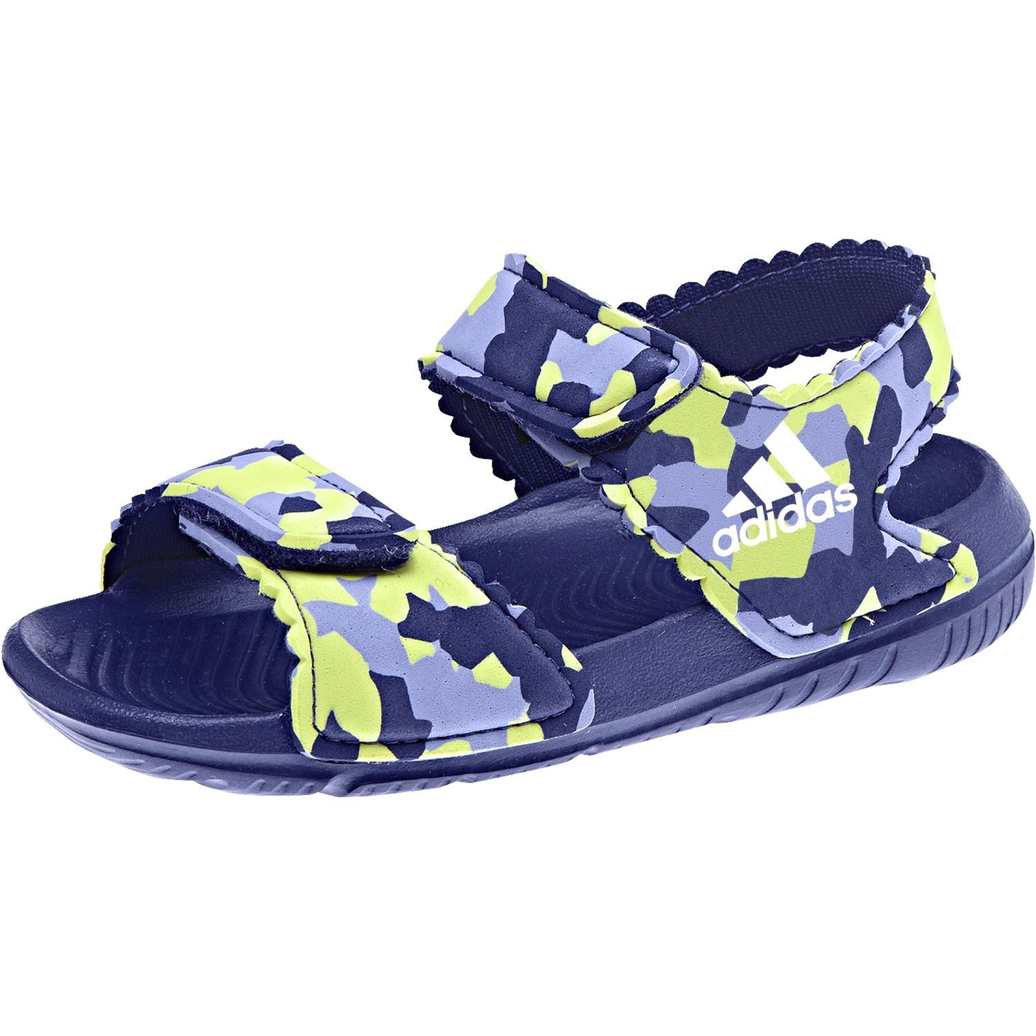 pretty nice a2d51 39154 adidas kids water sandal AltaSwim C Beach Sandals DA9663 real purple SALE