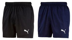 PUMA Herren Essential Active Woven Shorts 5  Short / Hose DryCell 851704