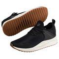 Puma Pacer Next Cage Laufschuhe Vintage Schuhe Softfoam 365284 Schwarz Weiß gefüttert