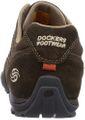 Dockers by Gerli 36HT001 Herren Halbschuhe Sneakers Schuhe Cafe 320