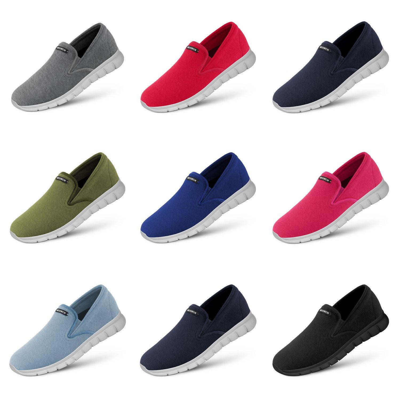 Merino Schuhe für Damen | Giesswein offizielle Seite vom
