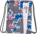 PUMA Core Style Gym Sack / Turnbeutel 075171 Grey Flower Graphic