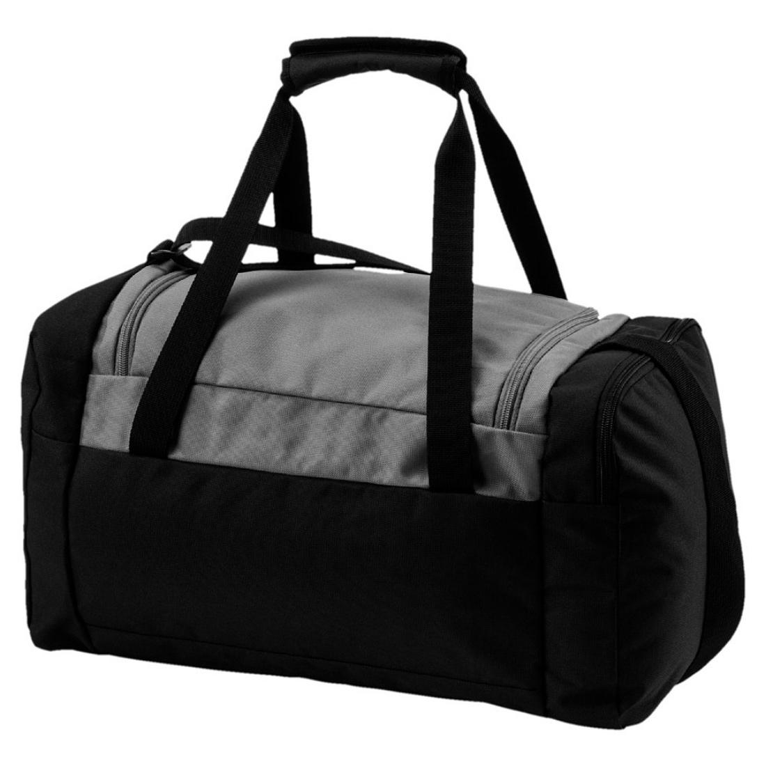 26555e29d4a43 PUMA Fundamentals Sports Bag M   Fussballtasche Sporttasche Gr. M ...