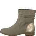 s.Oliver Damen Stiefeletten Boots Kunstleder Softfoam 25312