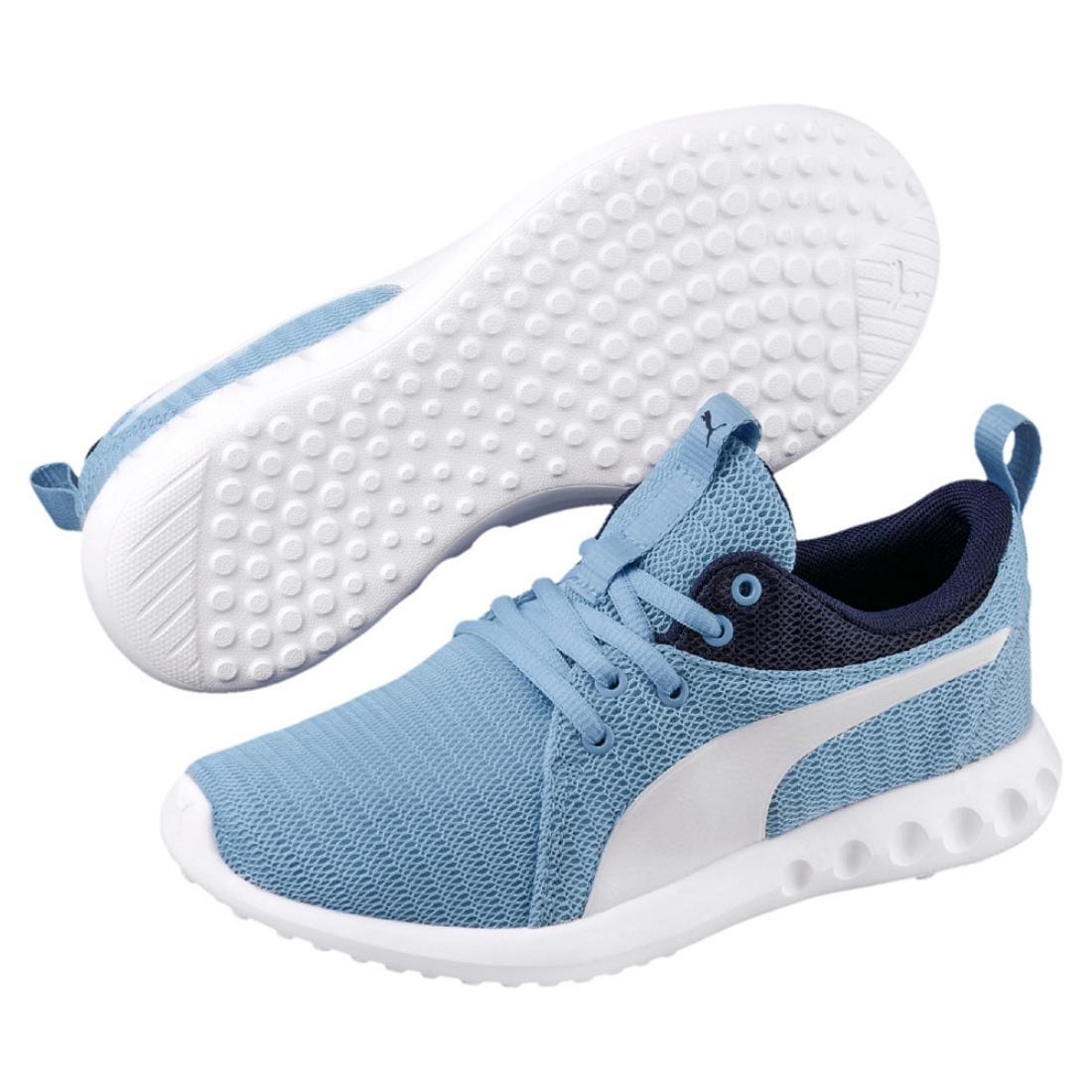 Details about Puma Carson 2 Jr Unisex Children Trainers Shoes 190072