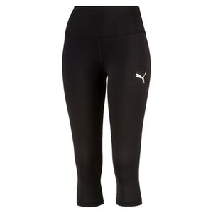 PUMA Damen Active 3/4 Leggings Tight Hose Fitnesshose Sporthose drycell 851778