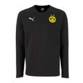 Puma Herren BVB Casual Sweat BVB-SWEATSHIRT Fanwear 753718