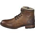 DOCKERS by Gerli 43DY103 Herren Combat Boots Stiefelette Stiefel Used Look