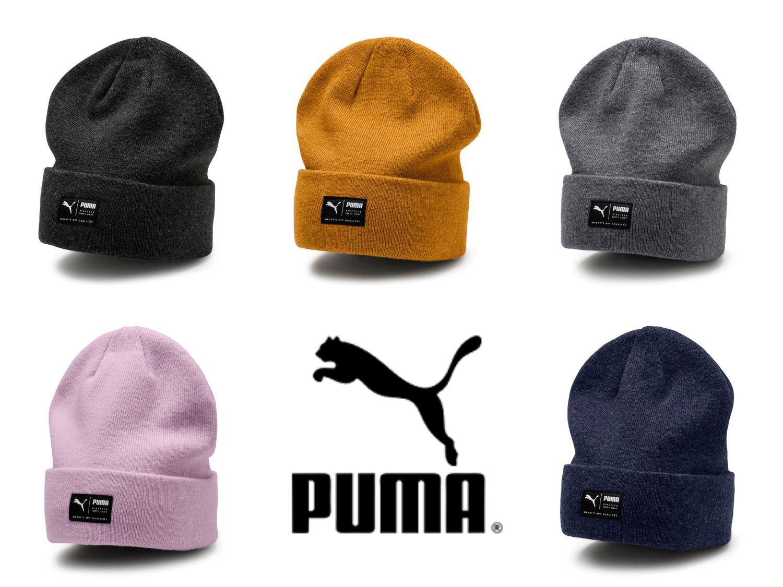 Product Description. Puma Archives Heather Beanie. e96a60753f0b