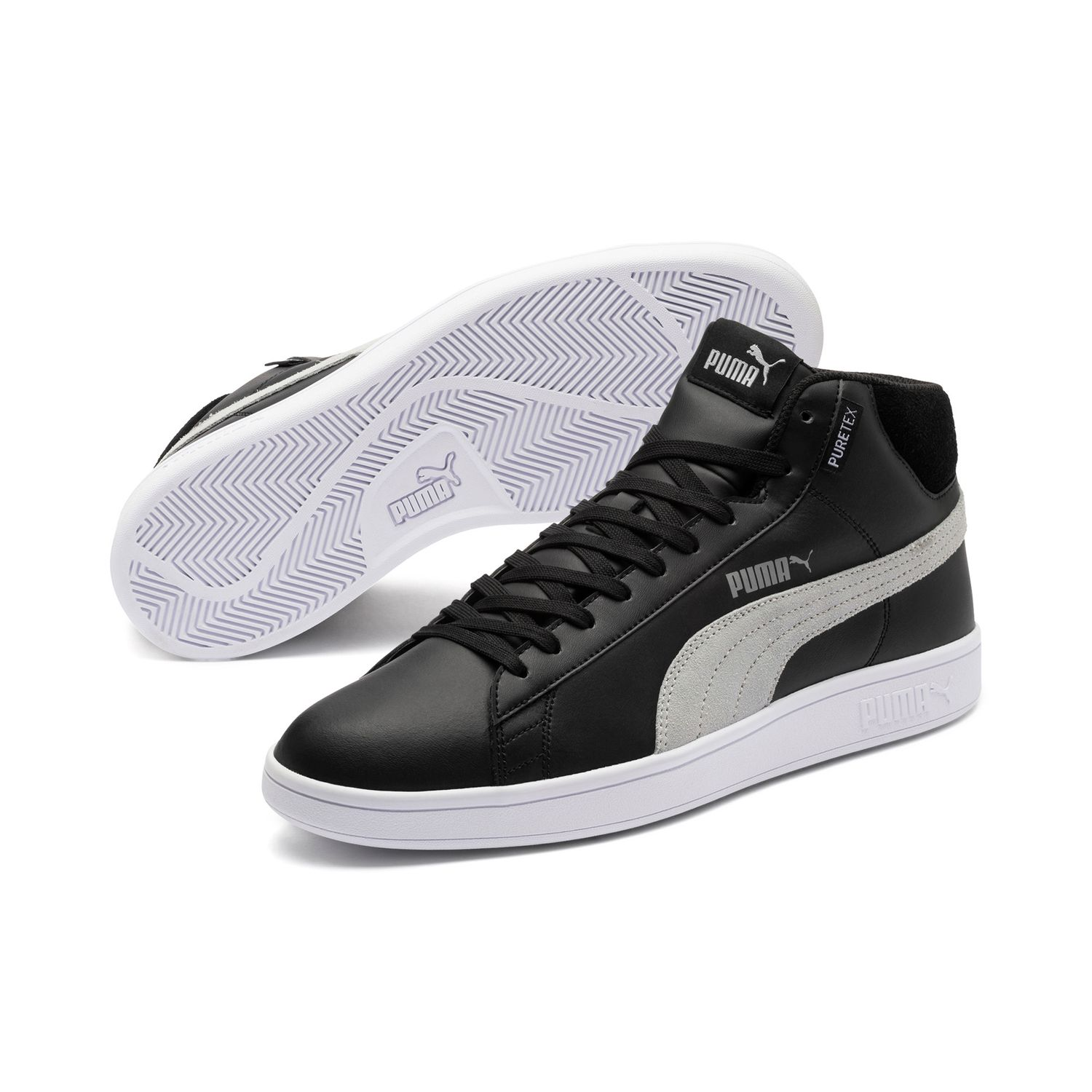 puma sneaker high tops