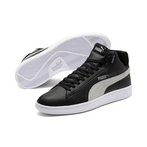 Puma Smash v2 Mid PureTEX High-Tops Schuhe Sneaker 367853 PURETEX Wasserdicht