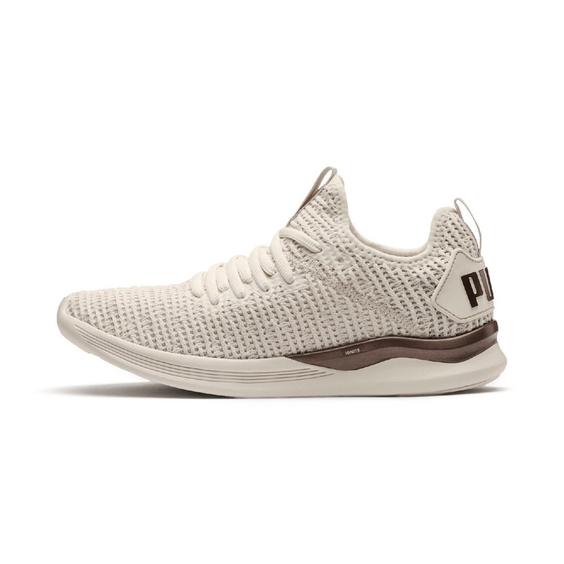 Puma IGNITE Flash Luxe Wn´s Damen Sportschuhe Fitness