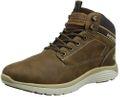 Dockers by Gerli 43LR004 Herren Boots MID Cut Sneaker Sneakerboots Worker Boots