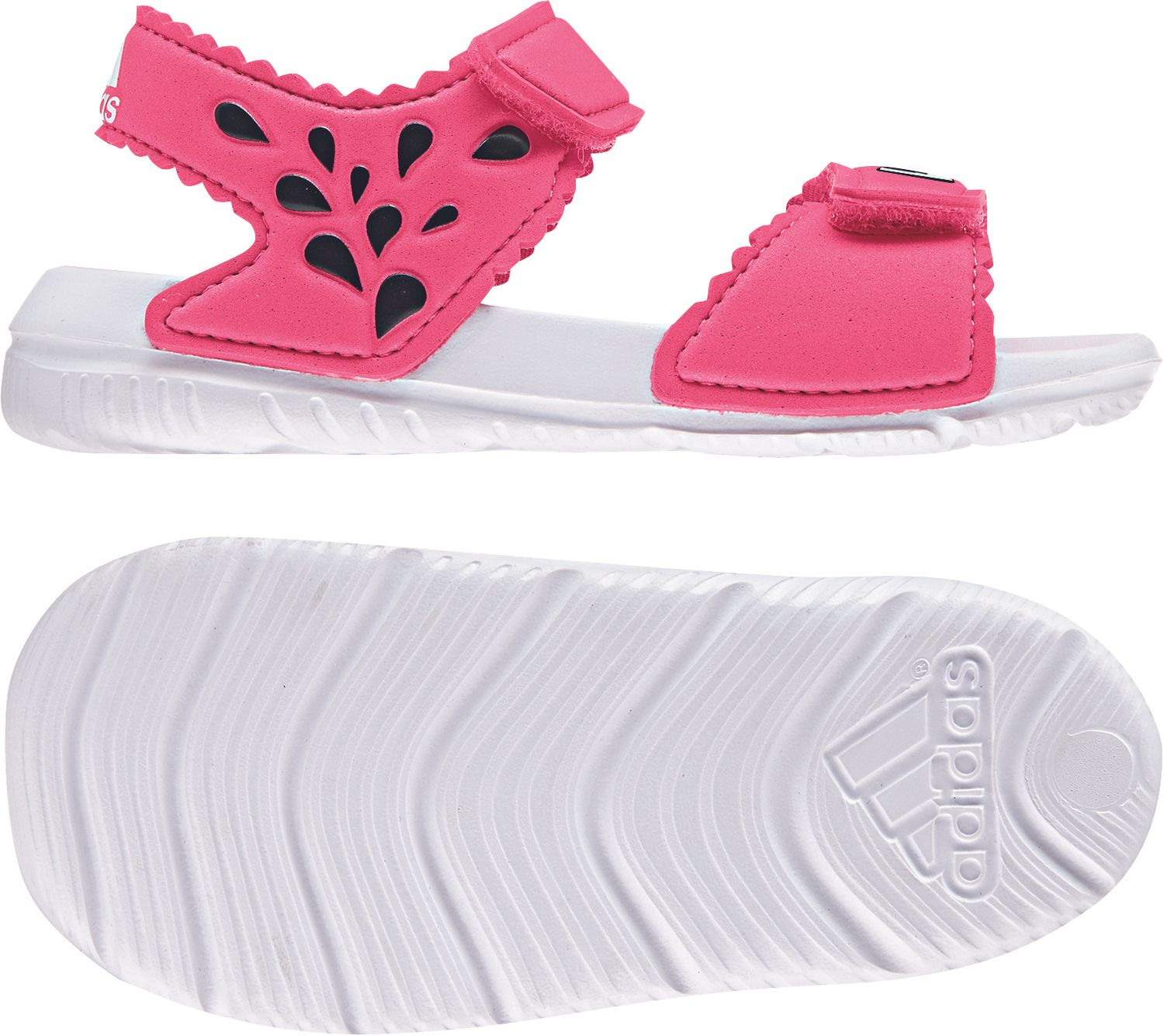 competitive price dcc32 55348 adidas kids water sandal AltaSwim I Beach sandals, water shoes CQ0050
