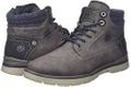 Dockers by Gerli 43JU004 Herren Boots MID Cut Sneaker Sneakerboots Used Look