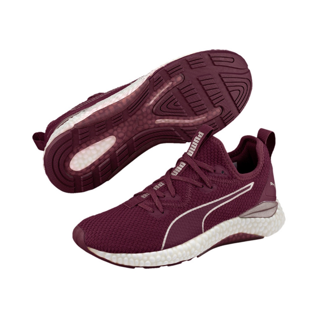 ea0d9b6f39658f Details about Puma Hybrid Runner Luxe Wns Running Shoes Fitness Shoes  Trainers 191578 Ladies