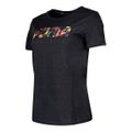PUMA Damen Woman Essentials FLOWER Logo Shirt Tee / T-Shirt Kurzarm 850461