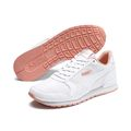 Puma Damen ST Runner v2 NL Sneakers Low Top Schuhe 365278 White Peach Bud