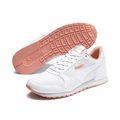 Puma Damen ST Runner v2 NL Sneakers Low Top Schuhe 365278 White Peach Bud