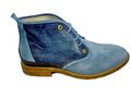 PME Legend Daily Boots Stiefeletten Stiefel Navy