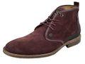 PME Legend Daily Boots Stiefeletten Stiefel Leder Espresso PBO72022