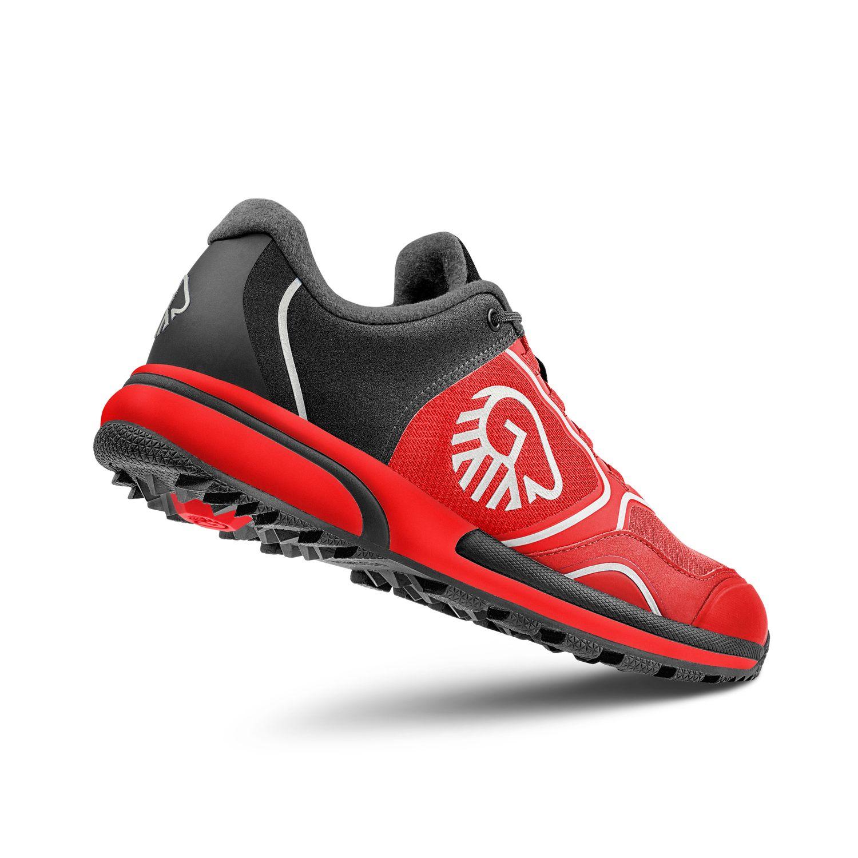 Giesswein WOOL Cross X Women Damen MERINO Outdoor Schuhe