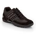 Dockers by Gerli 322530 Herren Halbschuhe Sneakers Schwarz