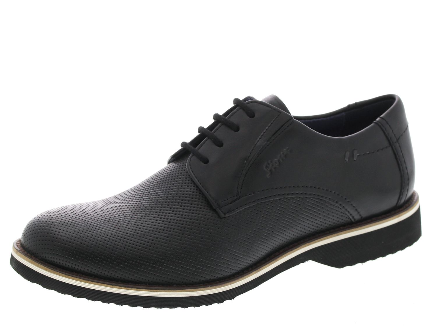 new arrival b6623 7f386 SIOUX Germany Herren Business Schuhe Dilip-701-XL Extraweit ...