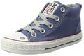 DOCKERS by Gerli 38AY603-710600 Kinder Unisex High Top Sneaker Schuhe Blau