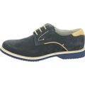 Encanio-702 Business Schuh Derby by SIOUX GERMANY Tempesta Dunkelbraun 36362
