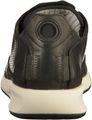Geox Respira Herren AERANTIS Low Top Sneaker Schuhe Halbschuhe U927FA Schwarz