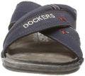 DOCKERS by Gerli Sandale 44SB002-147660 Herren Pantolette Navy