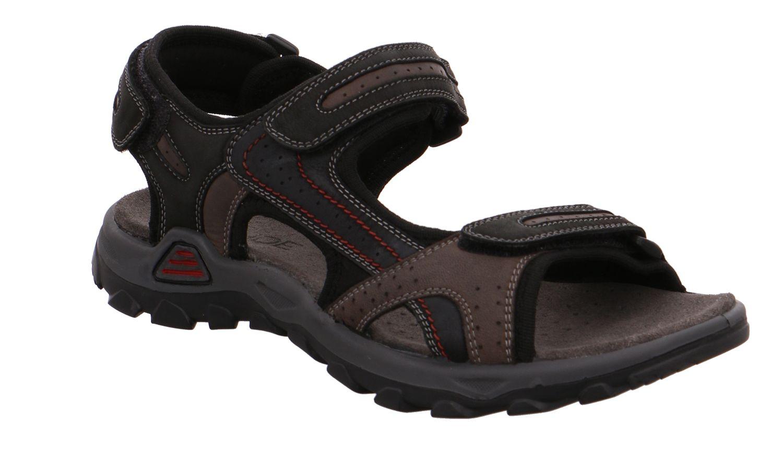 Rohde Men/'s Mount Outdoor Sandals Trekingsandale 5945 Sandal Black