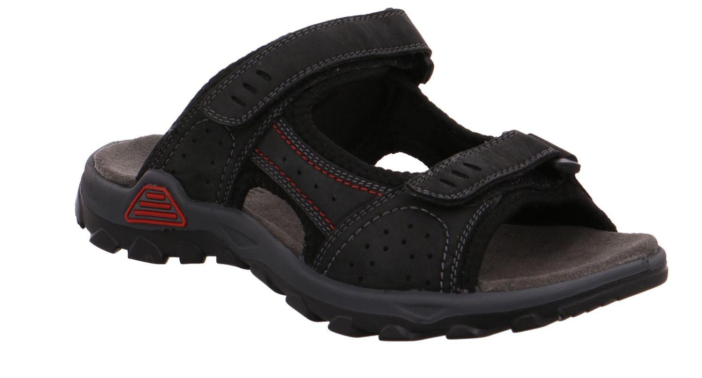 Zu Rohde Schwarz Outdoor Pantolette Sandale Details Herren Mount Trekingpantolette 5940 lK1JcF