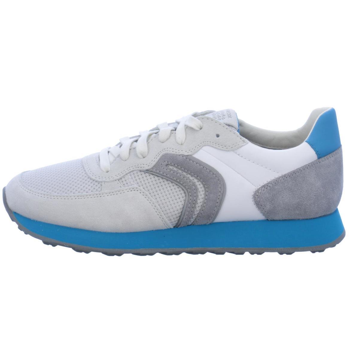 Geox Respira VINCIT B Herren Schuhe Sneaker Halbschuhe