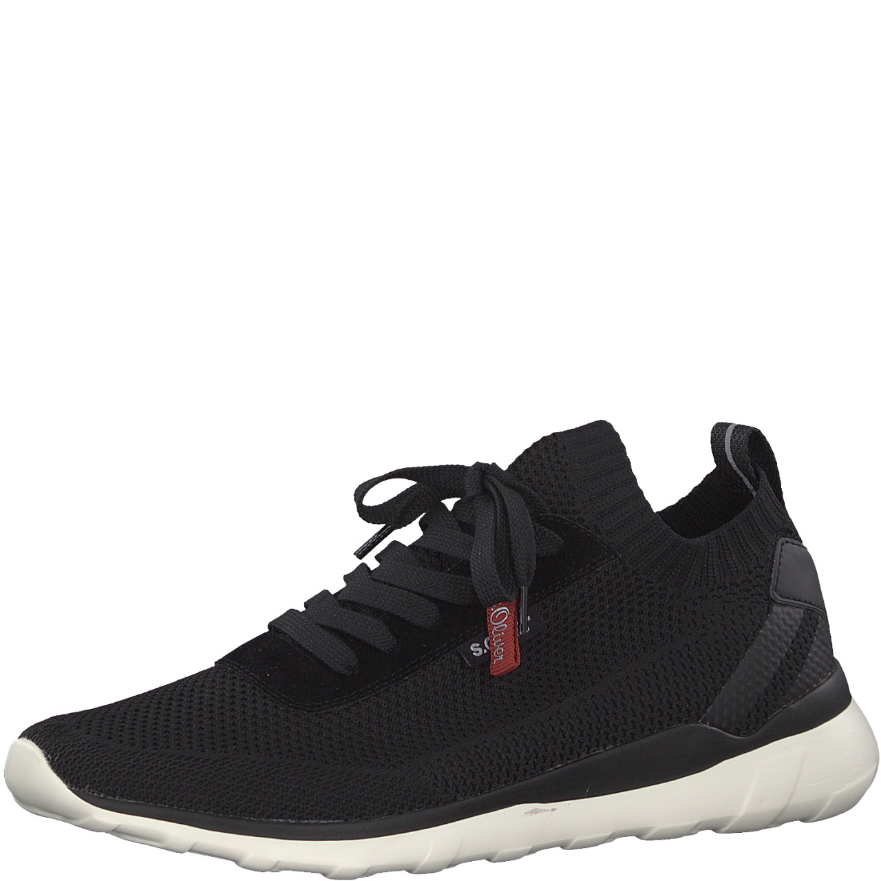 s.Oliver 5 13642 22 leichte Herren Knitwear Sneaker