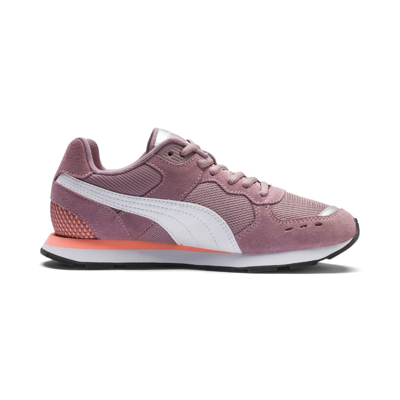 Puma VISTA JR Damen Kinder Unisex Sneaker Schuhe Retro